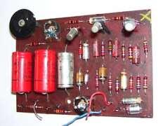 AC122 AC151 - Carte Radio pour recup composants - Port gratuit en lettre suivie