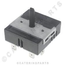 Zanussi 0C6530 Simmerstat control 230 V 13 A Energy Regulator Controller Stove