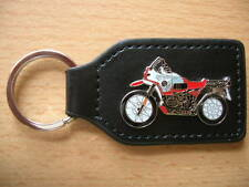 Schlüsselanhänger BMW R 100 GS / R100GS PD Paris Dakar Art. 0236 Motorrad Enduro