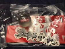Supreme Stickers & Bounce Ball FW18 Box Logo Bouncy Ball And Madonna Liquid