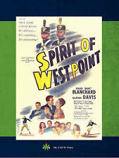 The Spirit of West Point (DVD, 2013)