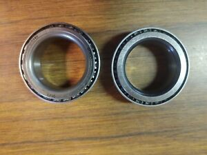 Bearings L68149 New, This Sale Is For 2