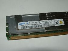 NOT FOR PC NEW 16GB 4x4GB MEMORY PC2-5300 ECC FB-DIMM Supermicro SUPER X7DWA-N