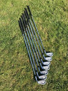 Nike VR Pro Forged Irons 4-PW (7 Irons)
