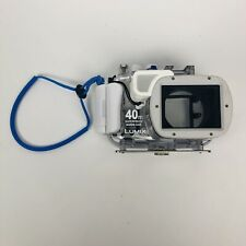 Panasonic DMW-Water Marine Camera Case Waterproof For Lumix TZ5