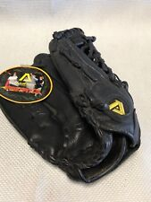 "22452 Akadema Professional AJB74 Leather Fastpitch Softball 12"" GLOVE LHT"
