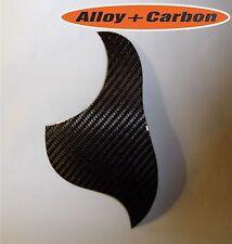 Acoustic Pickguard Yamaha APX-6A - Oval Sound Hole Style APC#2 REAL Carbon Fiber