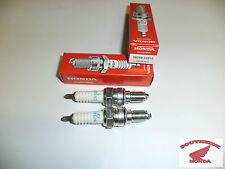 GENUINE HONDA SPARK PLUGS 2 PACK CR9EH-9 CRF150R CRF150RB XR250R CB50R DREAM