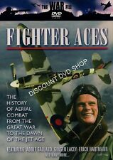 AERIAL COMBAT.FROM THE GREAT WAR TO THE JET AGE