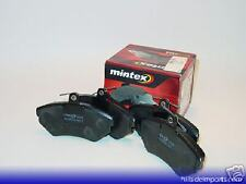 95 /> 05 EBC Ultimax Front Brake Pads for Mazda Bongo Friendee 2.0