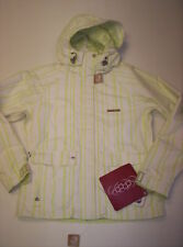 Four Square Women's CL3 Tobin P Jacket - Woods - Small - NWT