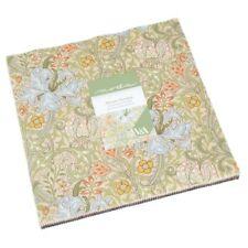Morris Garden Layer Cake Moda Fabrics by V&A