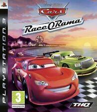 Disney Pixar Cars: Race O-Rama (PS3 Game) *GOOD CONDITION*