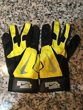 Nike Batting Gloves Omaha CWS Size XL
