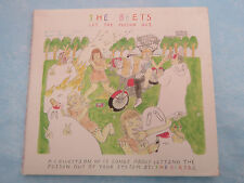 """CD: The BEETS """"Let the Poison Out"""" 2011 Hardly Art * Ships First Class Worldwide"""