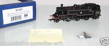 Bachmann 00 31-981 BR Dampflok Standard Class 3MT 82021 Digital in OVP (LL3384)