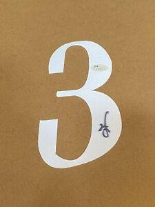 76ers ALLEN IVERSON Signed Autographed Basketball Jersey Number JSA