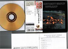 PAT METHENY Offramp JAPAN Mini-LP CD 24k GOLD UCCU-9543 w/OBI+BOOKLET Free S&H