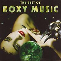 Roxy Music - The Best Of Roxy Music [CD]