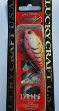 Lucky Craft LVR 57mm - Summer Craw, fishing lure