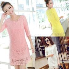 Floral Short/Mini Ballgown Dresses Plus Size for Women