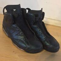 Nike Air Jordan 907961-015 Retro 6 VI All Star Chameleon Men's Size 10
