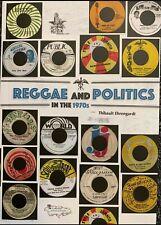 REGGAE AND POLITICS IN THE 70s. THILBAULT EHRENGARDT