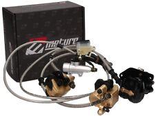 Moturo Bremsanlage komplett für Shineray 150 ATV Quad