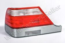 Tail Light Rear Lamp Left Fits Mercedes S Class W140 Sedan 1995-1998 OEM