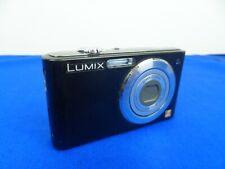 Panasonic Lumix DMC-FS4 Digital Camera 4x Optical Zoom - Spares or Repairs