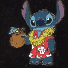 Stitch Aloha! Coconut Disney Pin 56185