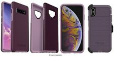 OtterBox Note 9 S10 iPhone XS MAX iPhone XS Defender Symmetry Case