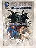 DC COMICS THE NEW 52 ZERO OMNIBUS Hardcover HC Johns Azzarello - NEW MSRP $150