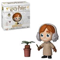 Funko Harry Potter 5 Star Ron Weasley Herbology Vinyl Figure  NEW IN STOCK