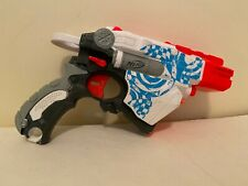 Nerf Vortex Proton Whiteout Tested and working