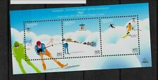 ARMENIA Sc 851 NH SOUVENIR SHEET of 2010 - OLYMPICS