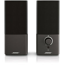 Bose Companion 2 Series III Multimedia Speaker System - FREE SHIPPING