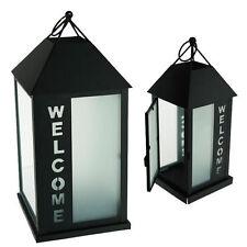 Unbranded Lamp Candle & Tea Light Holder Sets