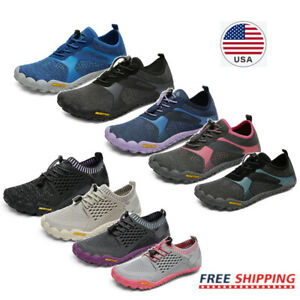 Women Water Shoes Quick Dry Barefoot for Swim Diving Surf Aqua Sport Beach Shoes