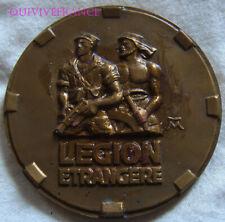 MED8611 - MEDAILLE Légion Etrangère - HONNEUR FIDELITE VALEUR DISCIPLINE