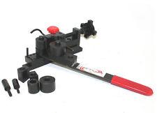 Manual Mounting Mini Universal Bending Bender Forms Wire Flat Metal And Tubing
