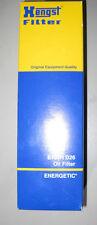 MERCEDES Oil Filter M120 V12 Engines A1201800009