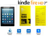 100% Genuine Tempered Glass Screen Protector For AMAZON KINDLE FIRE HD 7""