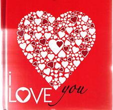 I love you - White Star - V. Manferto De Fabianis - Libro nuovo in Offerta!