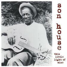 Son House - This Little Light Of Mine Vinyl LP WLV82072