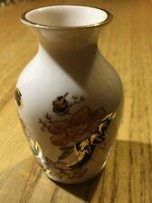 New listingMason's Ironstone Blue Mandalay Pattern Ornamental Vase- Minature