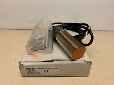 **NEW** IFM Efector 100 II5256, IIA3010-BPKG inductive proximity switch, sensor