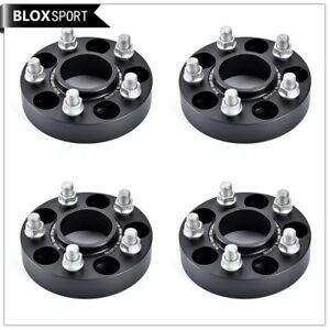 4x30mm Wheel Spacer Adapter 5x120 to 5x112 fit Honda Civic Type R Ridgeline MDX