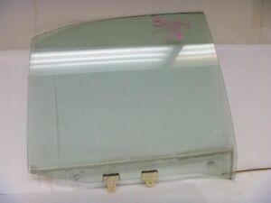 Passenger Right Rear Door Glass Fits 99-02 INFINITI G20 388134