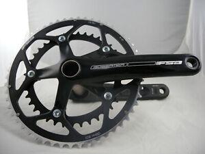 FSA Gossamer Crank Set TT 175mm 53/39 BB24 - NEW